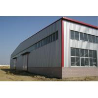 Buy cheap Professional Design Factory Steel Structure / Prefabricated Facrory Building / Steel Structure Workshop Building from wholesalers