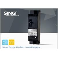 China Single Pole Residual current circuit breaker with overcurrent protection wholesale