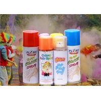 China Non Flammable Temporary Washable Hair Color Spray wholesale