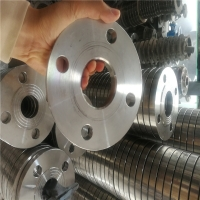 China 904l 347 Stainless Steel Flange Ss 304 Astm Asme Sus Aisi 100mm 4 3 2 Inch Ss Flange wholesale