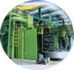 China Vehical Shot Blasting Machine wholesale