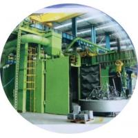 Quality Vehical Shot Blasting Machine for sale