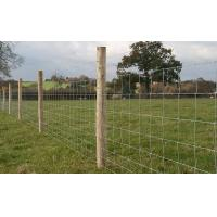 China MIDWEST AIR TECHNOLOGIES farm field fence roll 12-1/2-Ga., 47-In. x 330-Ft. wholesale