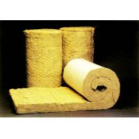 Construction Material Mineral Wool Roof Insulation Rock
