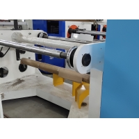 China 1300mm Double Sided Adhesive BOPP Tape Coating Machine wholesale