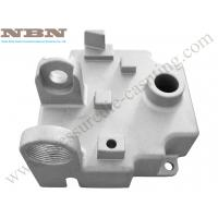 China OEM complex advanced Zinc Die Casting Parts ODM wholesale