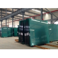 Buy cheap 6A / 9A/ 12A / 15A Reflective Insulated Glass For IGU Glass Hollow Glass from wholesalers