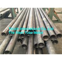 China Good Quality GOST 4543 Seamless Alloy Steel Pipe Round For Water Wall Panel wholesale