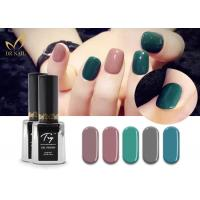 Quality New Global UV /  Led Gel Polish Colorful Series Gel Nail Polish for sale
