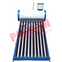 China Solar Tube Hot Water System For House wholesale