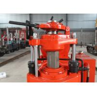 China 180m Geological Drilling Rig wholesale