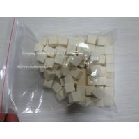 China Eco - Friendly Coconut Milk Candy Sweet 2.75g Pink / White / Yellow For Women wholesale
