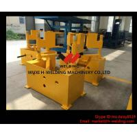 China Welding And Straightening H Beam Welding Line For 3 In 1 H Beam Combination Machine wholesale
