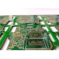 Buy cheap Multiple Layer Automative  PCB FR4/1.6mm Lead Free for Custom Made from wholesalers