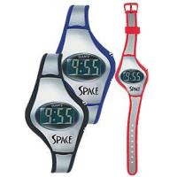China S Style LCD Watch wholesale