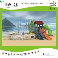China Pirate Ship Series Outdoor Playground (KQ9095A) wholesale