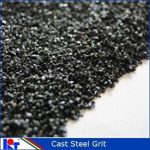 China Blasting abrasive steel grit GH40/GL40 wholesale