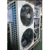 China 18KW Residential Air Source Sanitary Hot Water Heat and Heating on sale