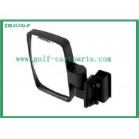 Quality Universal Golf Cart Side Mirrors For EzGo Club Car Accessories Side Rear View for sale