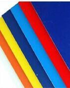 China Hsinda uv resistance TGIC polyester powder coating on sale