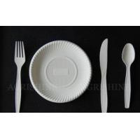 China Biodegradable Tableware on sale
