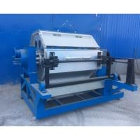 China Industrial Egg Tray Production Line , Stable Office Paper Recycling Machine on sale