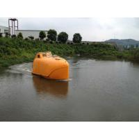 China IACS Approved 16 Persons Free Fall Life Boat wholesale