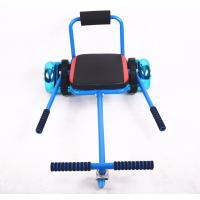Steel Material Electric Scooter Frame Racing Childs Go Kart With L780* W570*H445mm
