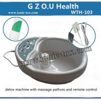 foot detox machine for sale