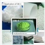 Fluorescent Whitening Agent OB-1 Greenish for polyester fiber