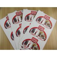 Quality Electronic self-adhesive label stickers for sale
