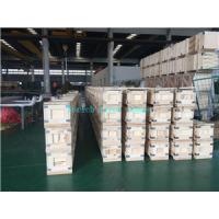 Quality Condenser Straight Copper Nickel Tubes Gr CuNi90 10 C70600 ASTM B111 Standard for sale