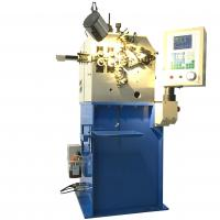 Buy cheap XD-212 two axis CNC spring coiler with wire diameter capacity 0.3-1.2mm from wholesalers