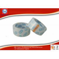 Buy cheap Free Shipping BOPP Packaging Waterproof Carton Sealing Tape Super Clear from wholesalers