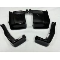 China Colourful Paint Car Body Replacement Parts of Auto Rubber Mud Flap Complete set For Honda Accord2014 wholesale
