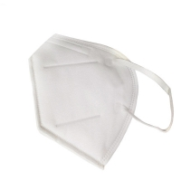 China Electrostatic Filter Fabric Operating Room 5 Ply Adult KN95 Mask wholesale