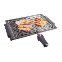 China Home appliance Raclette Electric BBQ Gril XJ-09301 wholesale