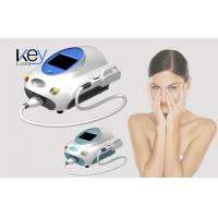 China Super Painless Hair Removal Machine With SHR SSR  Handles Big Power wholesale