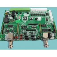 China SMT / BGA / DIP / PCB Prototype Assembly High Speed For Industry Control wholesale