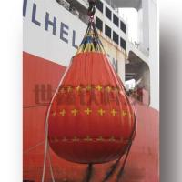 China Crane weight Test Water Filled Proof Load Testing Bag wholesale
