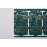 China OEM HASL Lead free , OSP multilayer pcb boards 2.0mm Thickness FR4 base , 35um on sale