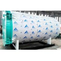 China Automatic Running Oil Fired Hot Water Boiler 11 Bar Working Pressure Fit Greenhouse wholesale