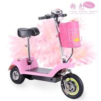 China 3 wheel electric scooter with seat wholesale