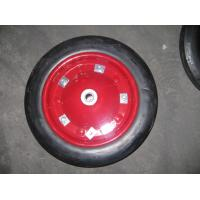 China High Quality 2PR Universal Pattern Rubber Wheel (3.25/3.00-8) High Quality 2PR Universal P wholesale
