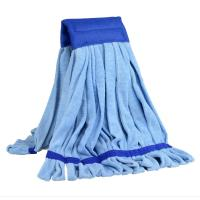 China Large Microfiber Tube Mop | Wet Mop Head Replacement | Cleans  Faster Than Conventional Cotton String Mops wholesale