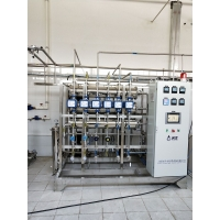China PW System  Water For Injection  Pure Water Generator for Pharmaceutical Equipment wholesale