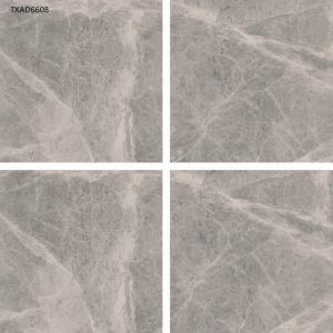 China 60x60 Matt Rustic Glazed Polished Porcelain Floor Tile  Washroom 0.5% W.A. Natural Stone Color wholesale
