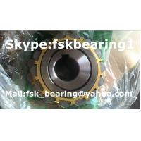 China 607YSX Open Seal Eccentric Cylindrical Roller Bearing Cr15 Chrome Steel wholesale