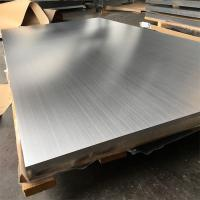 China Industrial 4043 Aluminum Plate , 0 . 5 - 250MM Thickness Welding Aluminum Plate wholesale