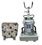China 460V Industrial Aluminum Die Cast S750 Concrete Floor Polisher / Grinder wholesale